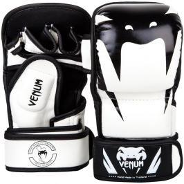 Venum Impact Sparring MMA rukavice - bílá/černá bílá L/XL