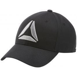 Reebok Baseball Cap - kšiltovka černá