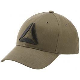 Reebok Baseball Cap - kšiltovka khaki