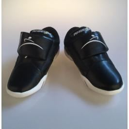 Ringstar obuv pro bojové sporty - doprodej černá US - děti 1
