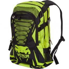 Batoh Venum Challenger Pro - žlutá/černá žlutá