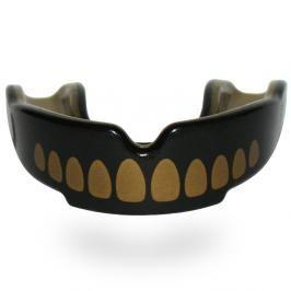 SAFEJAWZ chrániče zubů Goldie zlatá