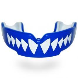 SAFEJAWZ chrániče zubů Shark modrá