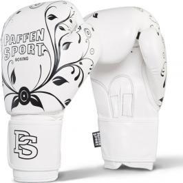 Paffen dámské rukavice na box bílá 12
