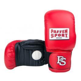 Paffen Sport lapy Coach Allround červená