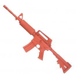 ASP cvičná puška červená