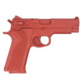 ASP S&W 10MM gumová pistole červená