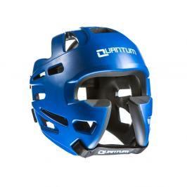 Quantum přilba Xtreme Protection - modrá modrá S