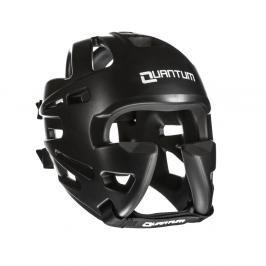Quantum přilba Xtreme Protection - černá černá S
