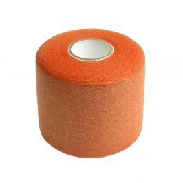 Podtejpovací páska - oranžová oranžová