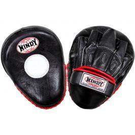Lapy Windy Boxing černá