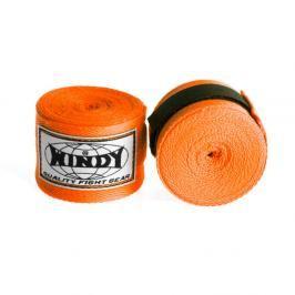Windy bandáže mírně elastická - neon oranžová neon. oranžová
