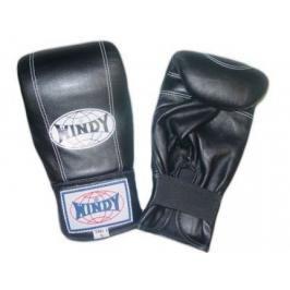 Pytlové rukavice Windy černá M