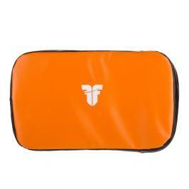 Fighter dvouruční blok oranžová