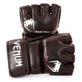MMA rukavice Venum Impact černá M
