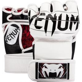 MMA rukavice Venum Undisputed 2.0 - bílá bílá S