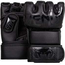 MMA rukavice Venum Undisputed 2.0 - černá černá L/XL
