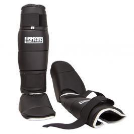 Chrániče holení Fighter - černá černá S