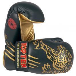 Otevřené rukavice Top Ten Individuals 2012 - černá černá L