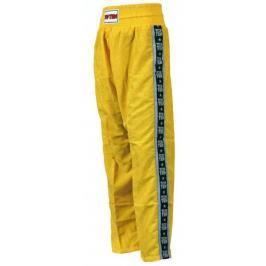 Kalhoty Top Ten Winner - žlutá žlutá 190
