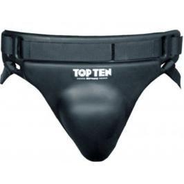TOP TEN suspenzor - 1064 černá