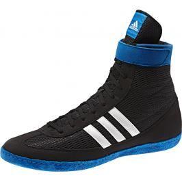 Zápasnická obuv adidas Combat Speed 4 - černá černá 11,5