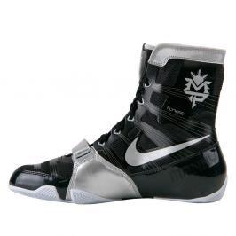 Box boty Nike HyperKO MP - černá černá 13