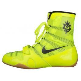 Box boty Nike HyperKO MP - neon. žlutá neon. žlutá 12