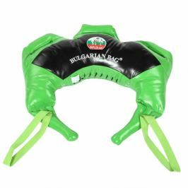 Suples Bulgarian Bag® fit S - 8 kg zelená
