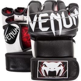 MMA rukavice Venum Undisputed 2.0 - černá černá L