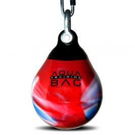 Aqua Punching Bag - vodní box pytel 7kg červená