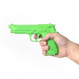Cold Steel gumová pistole model 92 zelená
