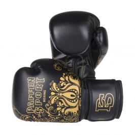 Paffen Sport Lady Boxing boxerské rukavice - černá černá 12