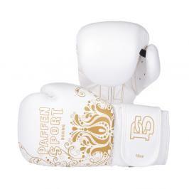 Paffen Sport Lady Boxing boxerské rukavice - bílé bílá 10