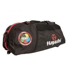 Hayashi taška / batoh Combo WKF velká - velikost L černá