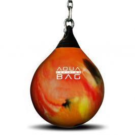 Aqua Punching Bag - vodní box pytel 7 kg - Fireball - oranžový oranžová