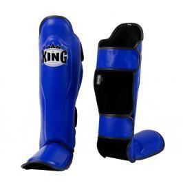 Chrániče holení King - modrá modrá S