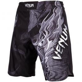 Venum Minotaurus MMA trenky -černá/bílá černá L