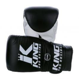 Pytlové rukavice King černá S