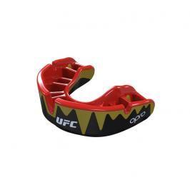 Chrániče zubů - OPRO UFC - Platinum level - Fangz černá