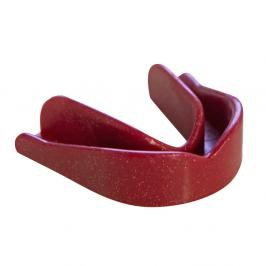 Chrániče zubů Game Guard - metalická vínová metalická vínová