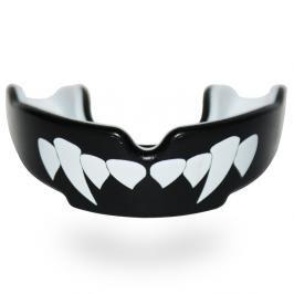 SAFEJAWZ chrániče zubů Fangz-Black černá