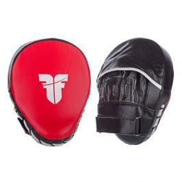 Lapy Fighter - červená červená