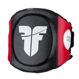 Fighter tréninkový pás černá M