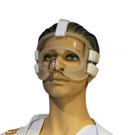 Maska WKF čirá L