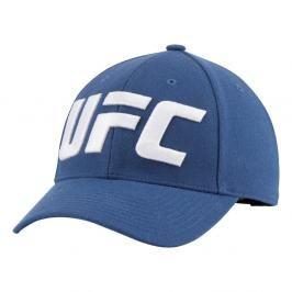Reebok Baseball Cap UFC - modrá modrá