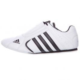 Dětské Budo boty adidas SM III bílá 3,5