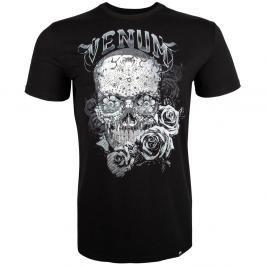 Venum triko Santa Muerte 3.0 černá XL