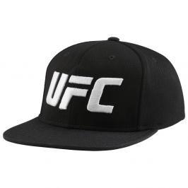 Reebok UFC Ultimate Fan kšiltovka černá
