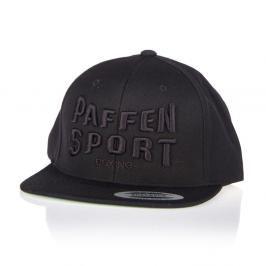 Paffen Sport kšiltovka Logo Basic černá